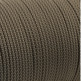 Paracord Type III 550, neutral gray snake #266 (030+016)