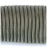 Paracord Type IV 750, dark grey #030