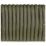 Paracord survival army gren #010-S