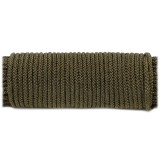 Microcord (1.4 mm), army green #010-1