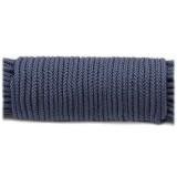 Microcord (1.4 mm), navy blue #038-1