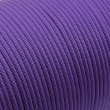 Paracord Type III 550, purple #026