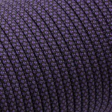 Paracord Type III 550, purple snake #267 (016+026)