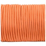 Shock cord (3 mm), orange yellow #s044-3