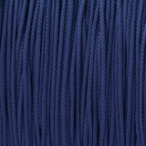 Microcord (1.4 mm), royal blue #376-1