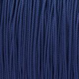 Microcord (1.4 mm), royal blue #376-1