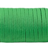 Coreless Paracord, green #025-Н