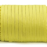 Coreless Paracord, yellow #019-Н