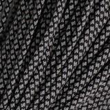 Paracord reflective 50/50, super reflective snake #r16016S