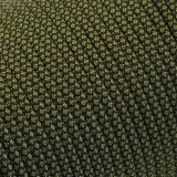 Paracord Type III 550, Green pepper snake #260 (354+016)