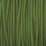 Paracord Type II (3.0 mm), moss #331-T2