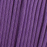 Paracord Type III 550, NOISE purple #026-N