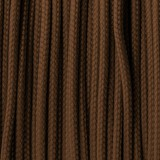 Paracord Type II (3mm), copper brown #015-T2