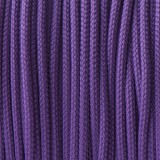 Paracord Type II (3mm), purple #026-T2