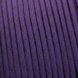 Paracord Type III 550, BLACK NOISE purple #026-BN