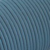 Paracord Type III 550, blue oil #420