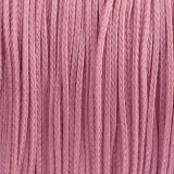 Microcord (1.4 mm), light pink #NR097-1