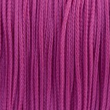 Microcord (1.4 mm),  bright pink #NR015-1