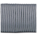 Minicord. Paracord 100 Type I (1.9 mm), dark gray #030-type1