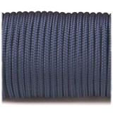 Minicord. Paracord 100 Type I (1.9 mm), navy blue #038-type1