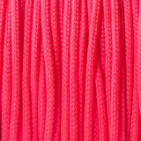 Paracord Type II (3mm), sofit pink #315-T2