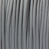 Paracord 425 Type II (3mm), dark grey #030-T2