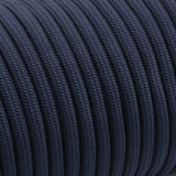 PPM cord 6 mm 3038 | navy blue #038-PPM6