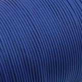 Minicord. Paracord 100 Type I (1.9 mm), royal blue #376-type1