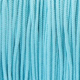 Minicord. Paracord 100 Type I (1.9 mm), ice mint #049-type1