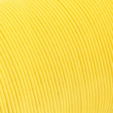 Minicord. Paracord 100 Type I (1.9 mm), yellow pastel #419