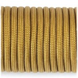 Paracord Type III 550, golden sand #028