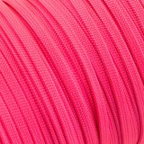 Coreless Paracord, sofit pink #315-H