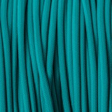 Paracord 425 Type II (3mm), green wave #460-Тype2