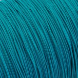Microcord (1.4 mm), green wave #460-1