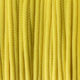 Paracord Type II (3mm), yellow  #019-T2