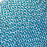 Minicord. Paracord 100 Type I (1.9 mm), blue silver snake  #450 (002|050)-type1