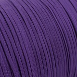 Coreless Paracord, purple #026-H
