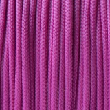 Minicord (2.2 mm), bright pink #NR015-2