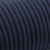 PPM cord 10 mm, navy blue #038-PPM10