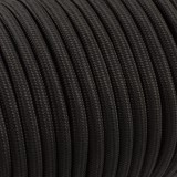 PPM cord 8 mm, Black #016-PPM8