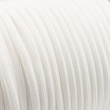 PPM cord 8 mm, white #007-PPM8