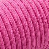 PPM cord 8 mm 1016 |  sofit pink #315-PPM8