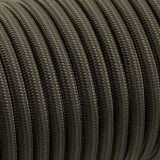 PPM cord 10 mm 4053 | army green #010-PPM10