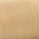 Minicord. Paracord 100 Type I (1.9 mm), golden sand #028-type1