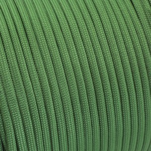 Paracord Type III 550, moss #331