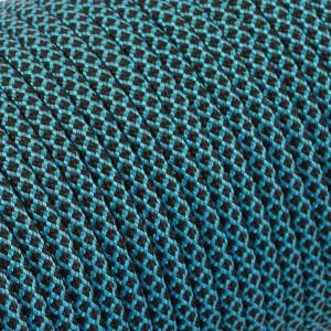 Paracord Type III 550, ocean blue snake #340 (016+340)