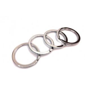 Кольцо для ключей, 30 мм
