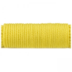 Microcord (1.4 mm), yellow #019-1