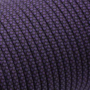 Paracord Type III 550, purple snake #267 (016+026)