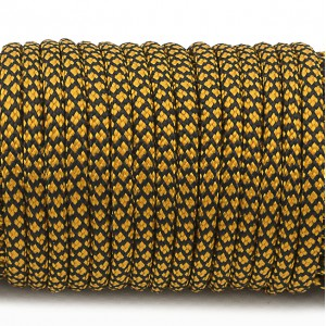 Paracord Type III 550, Apricot snake #291
